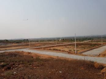 1980 sqft, Plot in Builder Bhuvi Developers Nature Hills Aushapur, Hyderabad at Rs. 13.8600 Lacs