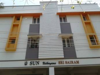 800 sqft, 2 bhk BuilderFloor in Builder udhayam sri sai ram Chromepet, Chennai at Rs. 12000