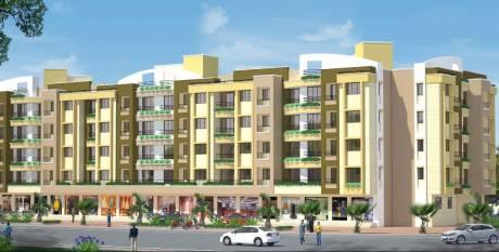 800 sqft, 1 bhk Apartment in Bidker Pawan Landmarks Boisar, Mumbai at Rs. 24.0000 Lacs
