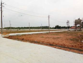 1200 sqft, Plot in Annciya Janapriya Layout Chikka Tirupathi, Bangalore at Rs. 18.0000 Lacs