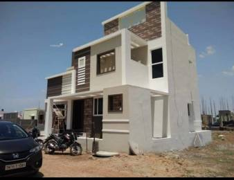 1090 sqft, 2 bhk BuilderFloor in Builder ramana gardenz Marani mainroad, Madurai at Rs. 53.4100 Lacs