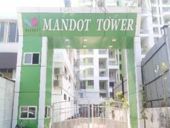 1250 sqft, 2 bhk Apartment in Mandot Tower Kondhwa, Pune at Rs. 85.0000 Lacs