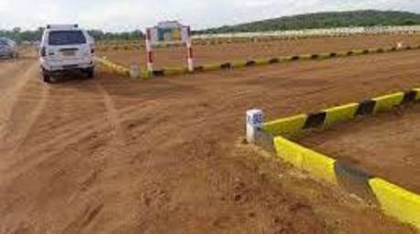 990 sqft, Plot in Builder Project Ambala Chandigarh Expressway, Zirakpur at Rs. 18.1390 Lacs