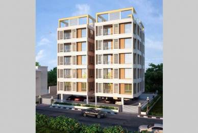 890 sqft, 2 bhk Apartment in Gem Nest Attapur, Hyderabad at Rs. 31.1500 Lacs