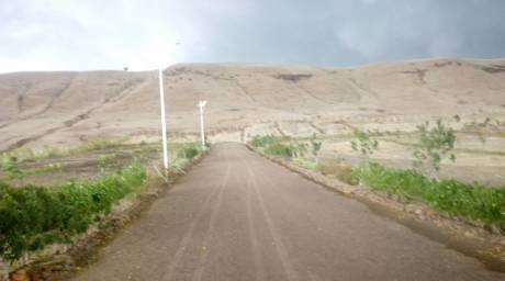 3050 sqft, Plot in Builder Aadesh Park Raigadnagar, Nashik at Rs. 30.5000 Lacs