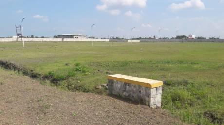 1355 sqft, Plot in Builder Aaadesh City Ozar, Nashik at Rs. 12.8048 Lacs