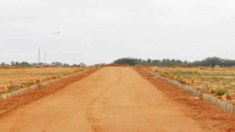 1981 sqft, Plot in Builder Project PedaparimiTullur Road, Guntur at Rs. 8.8450 Lacs