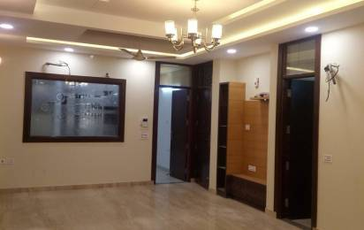 600 sqft, 2 bhk Apartment in Builder Project New Ashok Nagar, Delhi at Rs. 13000