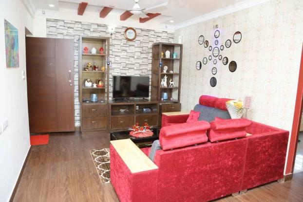 1130 sqft, 2 bhk Apartment in Builder 2 BHK in Bajjodi Nanthoor Nanthoor, Mangalore at Rs. 60.0000 Lacs