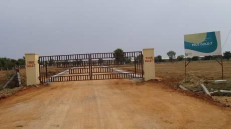 1323 sqft, Plot in Building True Gold 1 Phase 2 Shadnagar, Hyderabad at Rs. 5.8800 Lacs