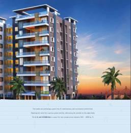 1216 sqft, 3 bhk Apartment in Builder symphony city BIT Mesra Road, Ranchi at Rs. 38.0000 Lacs