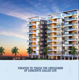 1466 sqft, 3 bhk Apartment in Builder symphony city BIT Mesra Road, Ranchi at Rs. 47.0000 Lacs