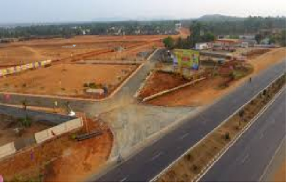 1800 sqft, Plot in Builder perram aditya Elite Tagarapuvalasa, Visakhapatnam at Rs. 31.0000 Lacs