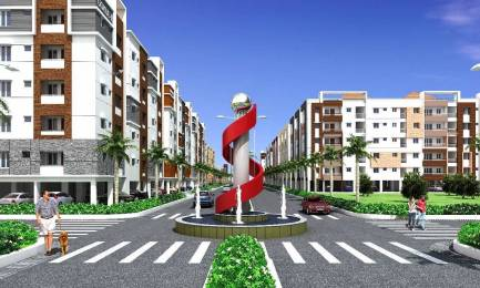 229 sqft, 1 bhk Apartment in Sai Brundavanam Telaprolu, Vijayawada at Rs. 11.0000 Lacs