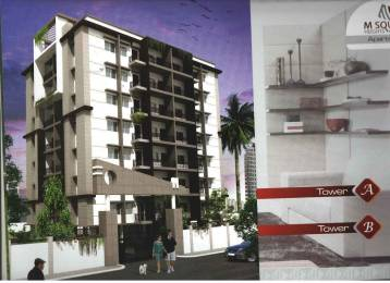 1049 sqft, 2 bhk Apartment in Builder Project Deogiri Valley, Aurangabad at Rs. 26.0000 Lacs