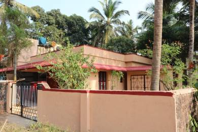 1300 sqft, 2 bhk IndependentHouse in Builder Project Padil, Mangalore at Rs. 12000