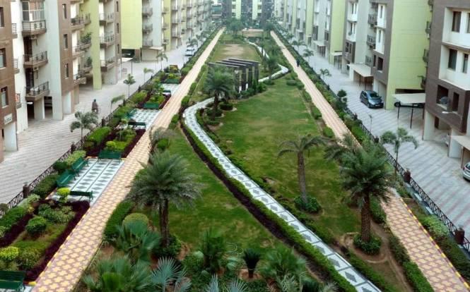 610 sqft, 1 bhk Apartment in Maya Garden1 VIP Rd, Zirakpur at Rs. 16.4000 Lacs