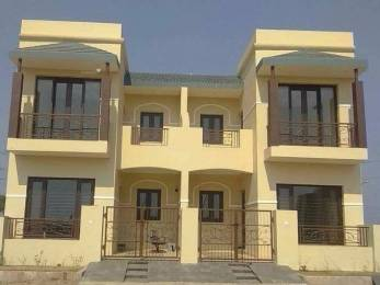 900 sqft, 3 bhk Villa in Ubber Golden Palm Apartments Focal Point, Dera Bassi at Rs. 37.9000 Lacs