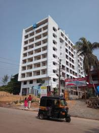 1295 sqft, 3 bhk Apartment in Builder RIVER OKAS Kavoor, Mangalore at Rs. 48.1740 Lacs