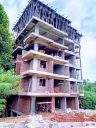 750 sqft, 2 bhk Apartment in Builder S CUBE Bondel, Mangalore at Rs. 27.3280 Lacs