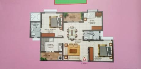 810 sqft, 2 bhk Apartment in Builder Goa project Dabolim, Goa at Rs. 45.0000 Lacs