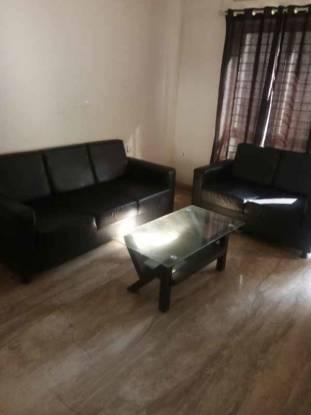 650 sqft, 1 bhk Apartment in Reputed Landmark Garden Kalyani Nagar, Pune at Rs. 22000