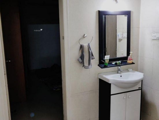 650 sqft, 1 bhk Apartment in Reputed Landmark Garden Kalyani Nagar, Pune at Rs. 26000