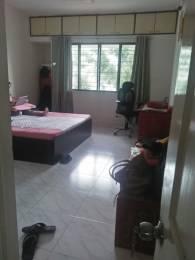 1200 sqft, 2 bhk Apartment in Kumar Kumar Kruti Kalyani Nagar, Pune at Rs. 26000