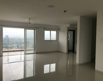 1315 sqft, 2 bhk Apartment in Vascon Forest County Kharadi, Pune at Rs. 1.0010 Cr