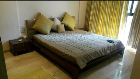 1979 sqft, 3 bhk Apartment in Geras Trinity Towers Kharadi, Pune at Rs. 50000