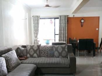 1700 sqft, 3 bhk Apartment in Raviraj Fortaleza Kalyani Nagar, Pune at Rs. 47000