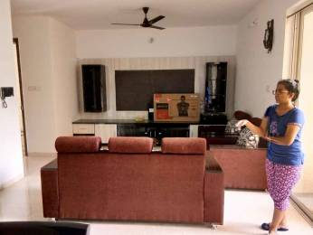 1100 sqft, 2 bhk Apartment in Eden Garden Viman Nagar, Pune at Rs. 34000