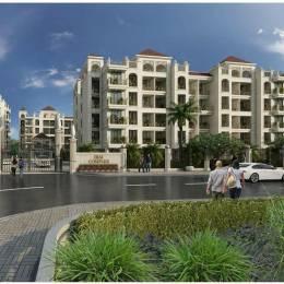 724 sqft, 1 bhk Apartment in Shubham Jijai Complex Taloja, Mumbai at Rs. 36.5000 Lacs