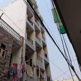498 sqft, 2 bhk BuilderFloor in Builder Project Uttam Nagar west, Delhi at Rs. 8500