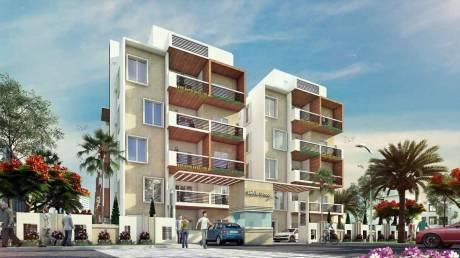 1076 sqft, 2 bhk Apartment in Sidvin Grace Nagarbhavi, Bangalore at Rs. 54.5850 Lacs