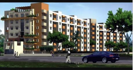 1051 sqft, 2 bhk Apartment in SkyGold Jeevan Keerthi Commanders Aeroview Devanahalli, Bangalore at Rs. 45.0000 Lacs