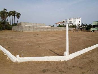 600 sqft, Plot in Rajarathnam Blooming Garden Red Hills, Chennai at Rs. 10.7940 Lacs