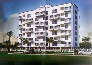 824 sqft, 2 bhk Apartment in Goyal Shree Ganesh Hillview Alandi, Pune at Rs. 8500