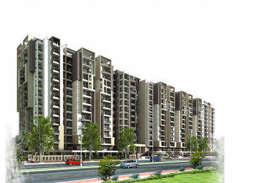 430 sqft, 1 bhk Apartment in SDC The Destination Gandhi Path West, Jaipur at Rs. 13.9900 Lacs