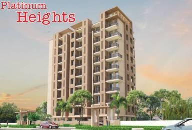 782 sqft, 1 bhk Apartment in Platinum Platinum Heights Gandhi Path West, Jaipur at Rs. 23.4200 Lacs