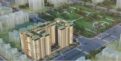 695 sqft, 1 bhk Apartment in Vilasa Taruchaya Residency Gopalpura, Jaipur at Rs. 20.8500 Lacs