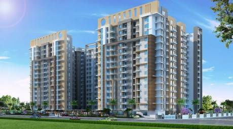 1165 sqft, 2 bhk Apartment in Vilasa Taruchaya Residency Gopalpura, Jaipur at Rs. 34.9300 Lacs