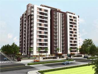 1545 sqft, 3 bhk Apartment in Vardhman Horizon Jhotwara, Jaipur at Rs. 42.4800 Lacs