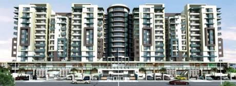 1587 sqft, 3 bhk Apartment in Kotecha Gangaa Kotecha Royal Florence Narayan Vihar, Jaipur at Rs. 53.1600 Lacs