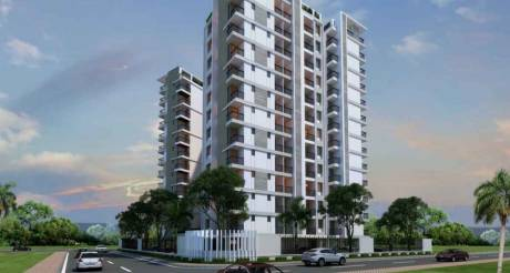 1231 sqft, 2 bhk Apartment in Builder Project Mansarovar, Jaipur at Rs. 35.6900 Lacs