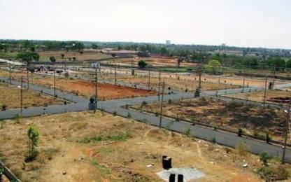 720 sqft, Plot in Manglam Dwarika Villas Bhankrota, Jaipur at Rs. 13.4900 Lacs