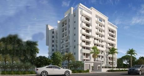 1336 sqft, 3 bhk Apartment in Builder shri Gordhan Heights Mansarovar, Jaipur at Rs. 42.7400 Lacs