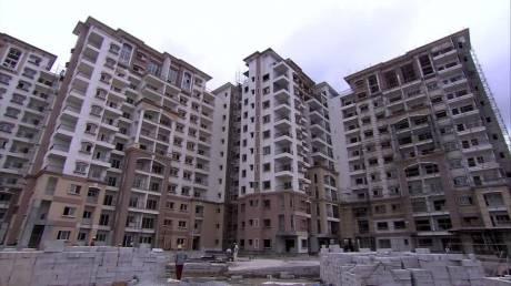 617 sqft, 2 bhk Apartment in Builder Vaishali Utsav Gandhi Path, Jaipur at Rs. 16.6100 Lacs