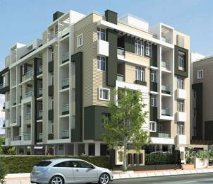 1130 sqft, 2 bhk Apartment in SDC Courtyard Jagatpura, Jaipur at Rs. 31.0637 Lacs