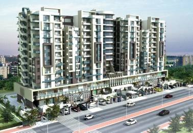 1560 sqft, 3 bhk Apartment in SDC Courtyard Jagatpura, Jaipur at Rs. 42.8844 Lacs